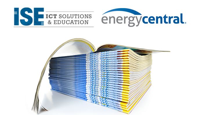 ISE and Energy Central Feb 2018