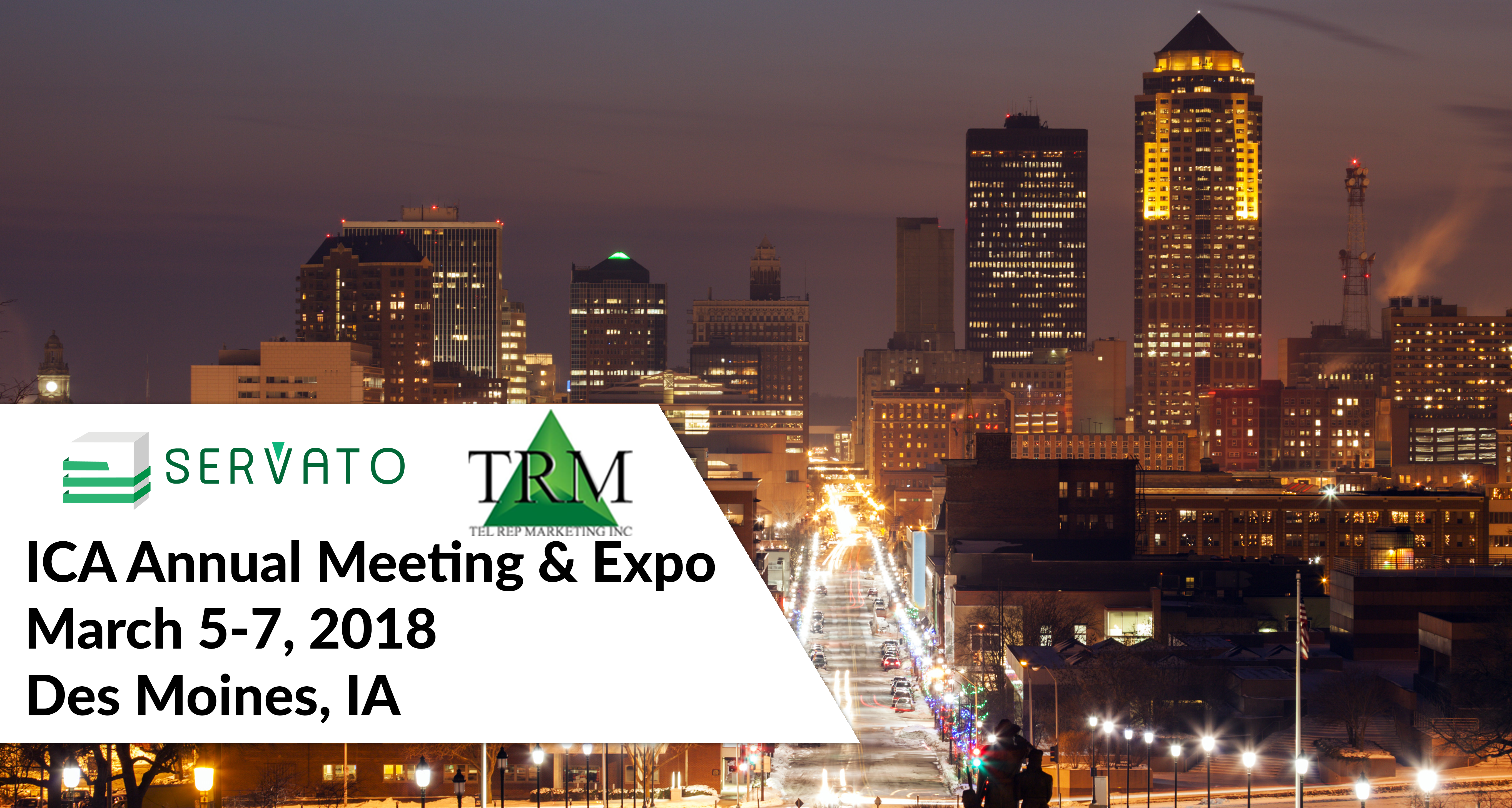 ICA Annual Meeting and Expo