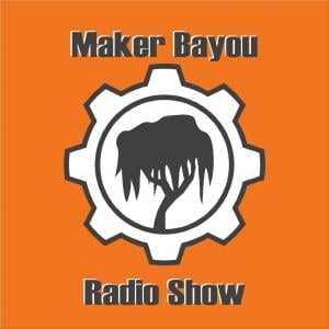 Alex Rawitz joins Maker Bayou to Talk All About Batteries